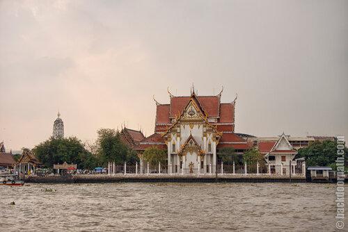 Wat Rakhang, Bangkok, Thailand