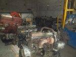 Двигатель б у 8Sztuk zykłe LEYLAND SW 400 SW400