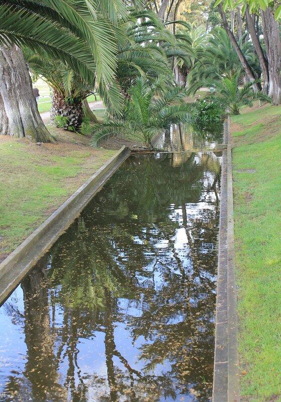Эшторил. Парк (Jardim do Estoril)