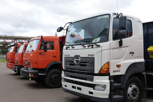 Изготовление грузовых кузовов не только на Камазы