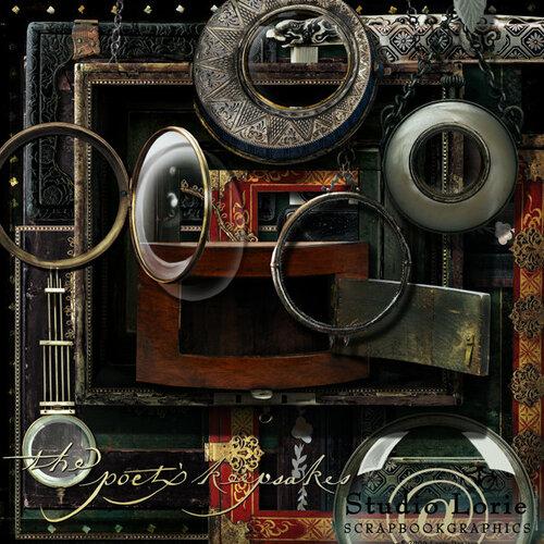 «The Poet's Keepsake»  0_99b88_b3b3b9e8_L