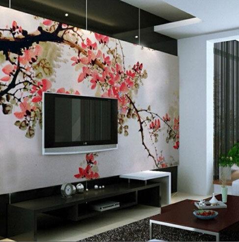 Фотообои для декорирования стен