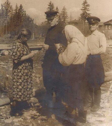 Ты играй гармонь моя, сегодня тихая заря…   кировская область шабалинский район