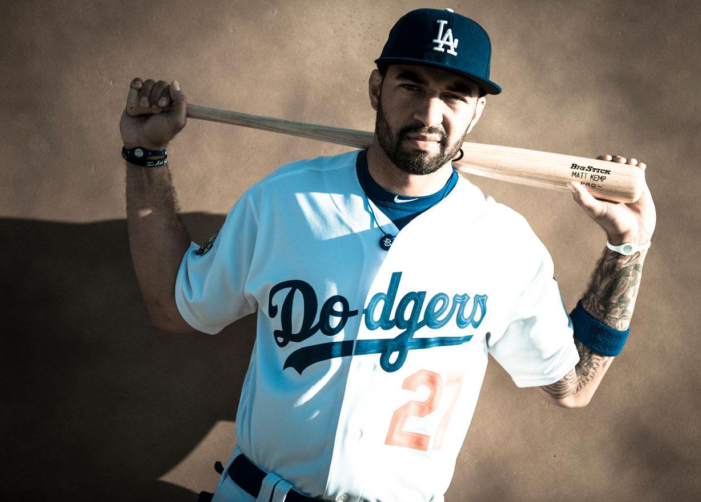 самые дорогие спортивные команды в мире - Los Angeles Dodgers