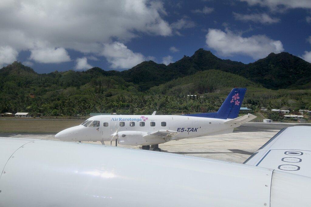 Самолёт Cessna 172 Skyhawk - портал о малой авиации