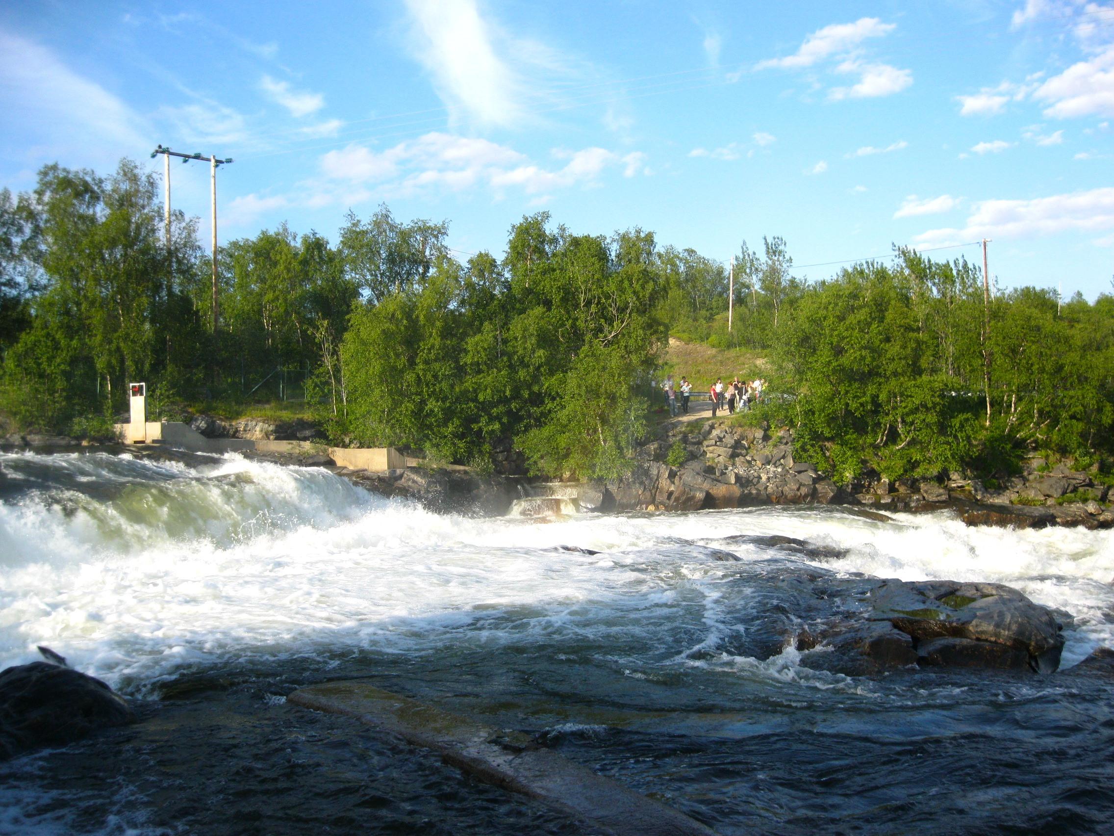 Норвегия Нейден Часть 3 Рыбалка