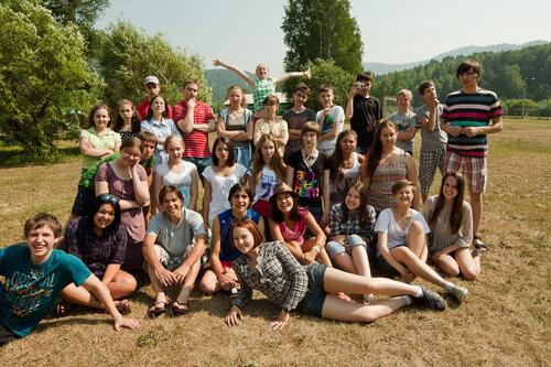 Летняя медиа-школа 2012
