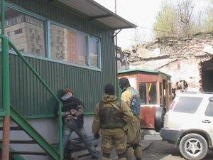 Во Владивостоке задержаны мошенники