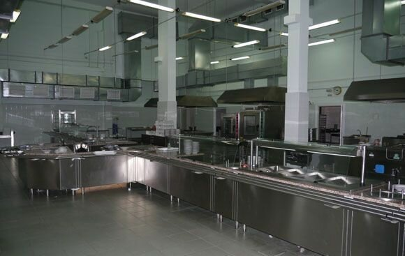 Чернобыльский аппетитный обед (11 фото)