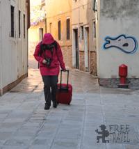 Личная безопасность в самостоятельном путешествии