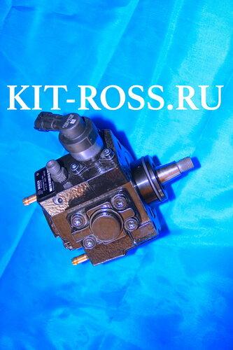 Топливный насос высокого давления (тнвд) euro-3 bosch 0445010158, 1111010-55d
