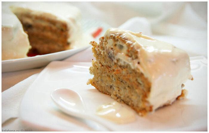 смородиновый торт фото рецепт
