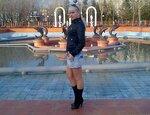 В Петропавловском парке