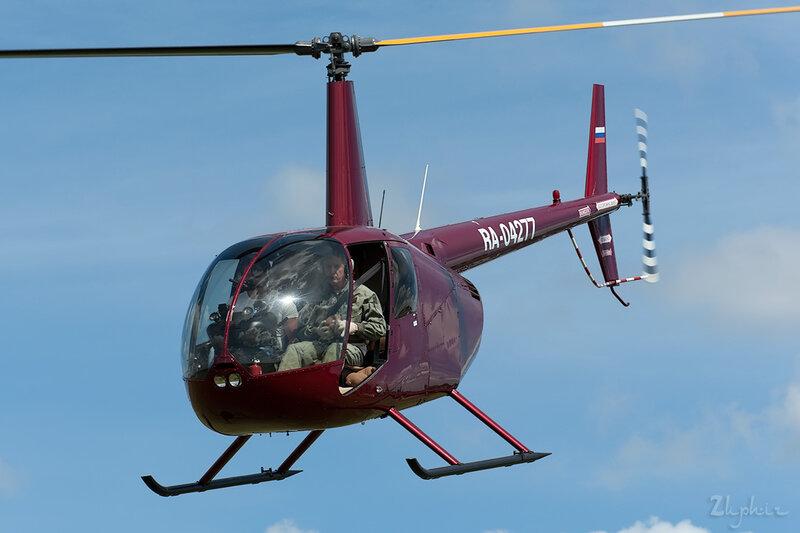 Robinson R44 Raven II (RA-04277) DSC_2192