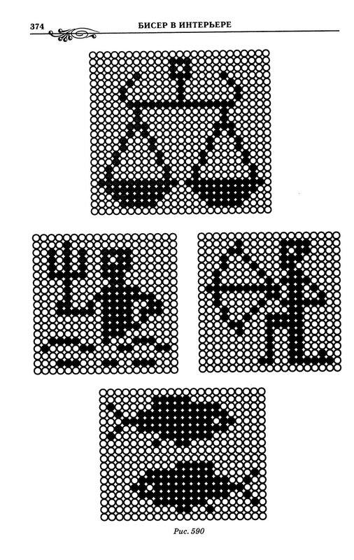 """Бисер позволяет создавать практически любые  """"мобильные """" украшения, начиная с брелочков, шнурков и ремней для ношения..."""