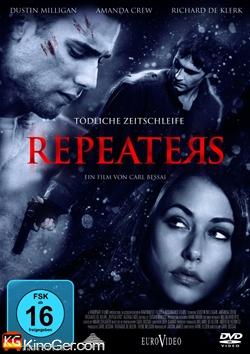 Repeaters - Tödliche Zeitschleife (2010)