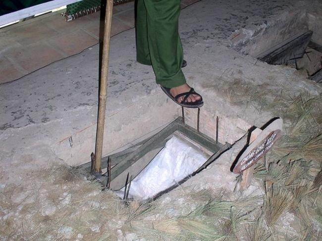 0 7aafb 306e62cf orig Тоннели и ловушки вьетнамских партизан