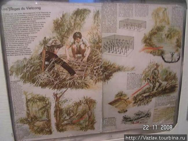 0 7ab0f 73b82020 orig Тоннели и ловушки вьетнамских партизан