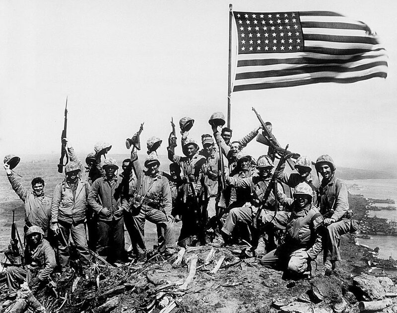 ASAP NEWS IWO JIMA