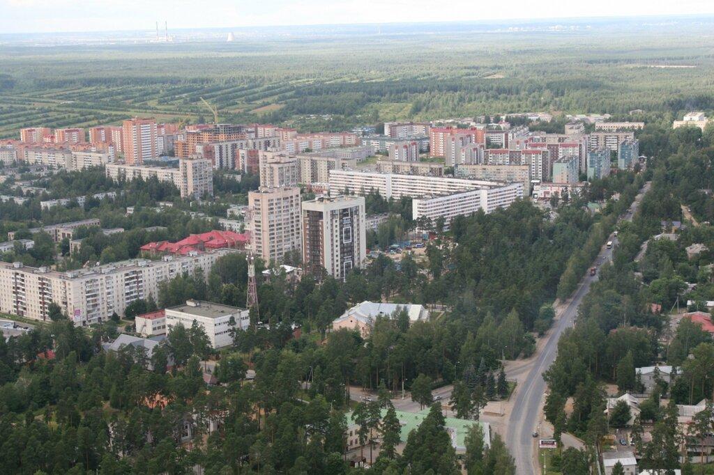 Город Всеволожск