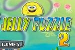 ���� ����� ��� ���� 2  (Spongebob game Pazzl Jele 2)