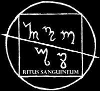 Antidiocese > Ritus Sanguineum  (2015)