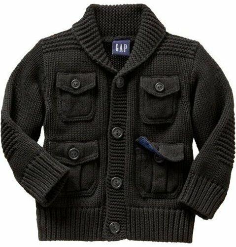 Связать курточку спицами для мальчика