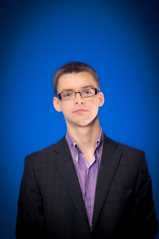 Дмитрий Лукша