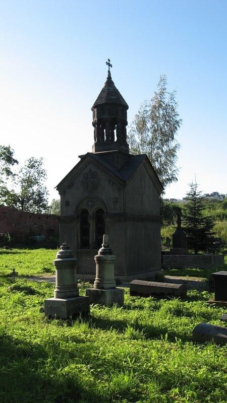 Армянская часовня