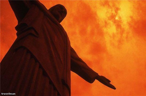 Рио-де-Жанейро. 2006 год