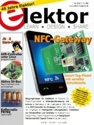 Elektor Electronics №5 2015 (Germany)
