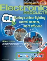 Журнал Electronic Products №12 (May 2015)