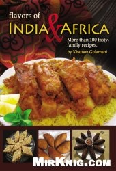 Flavors of India & Africa
