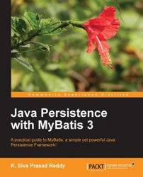 Java Persistence with MyBatis 3 + Code