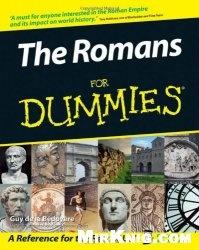 Книга The Romans For Dummies