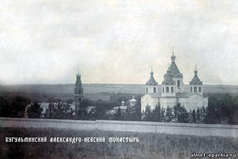 Село Сосновка