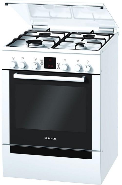 газовые плиты Bosch