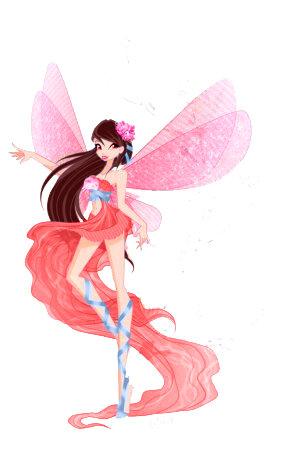 """WINX фанфик """" Главные ценности"""" 2 Глава и арты с феями!"""
