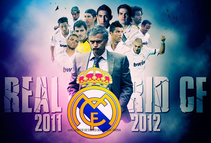 самые дорогие спортивные команды в мире - Real Madrid