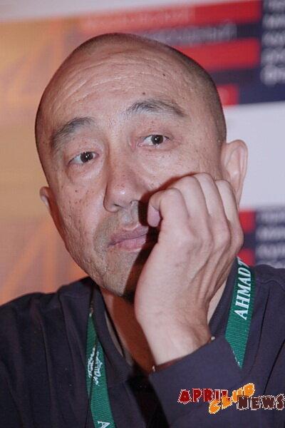 Дарежан Омирбаев
