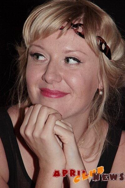 Мария Шекунова