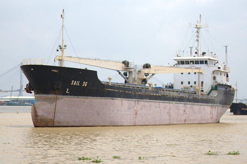 Sail 36