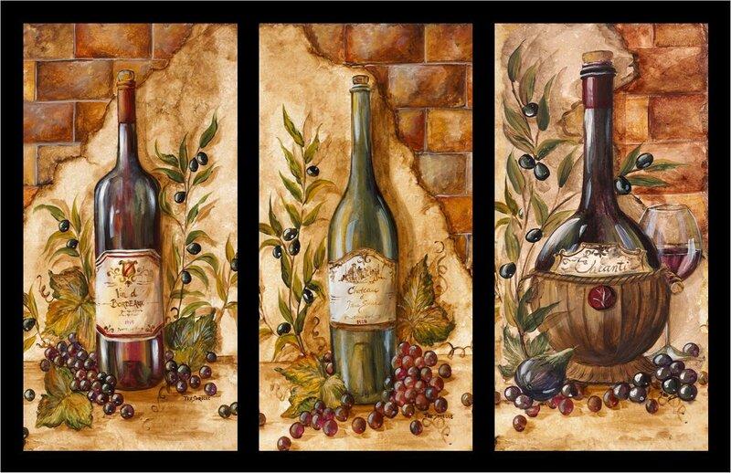 дегустация вин интересное