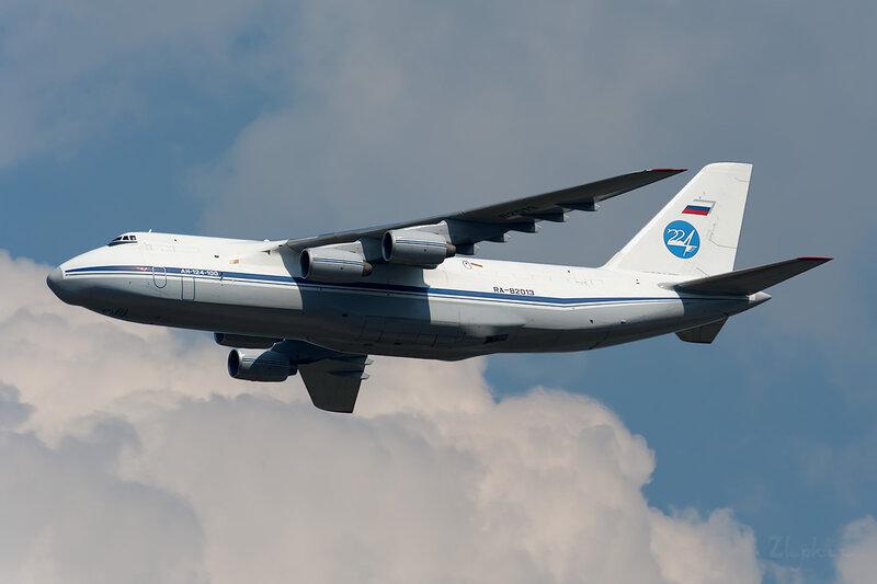 Антонов Ан-124-100 Руслан (RA-82013) DSC_3127