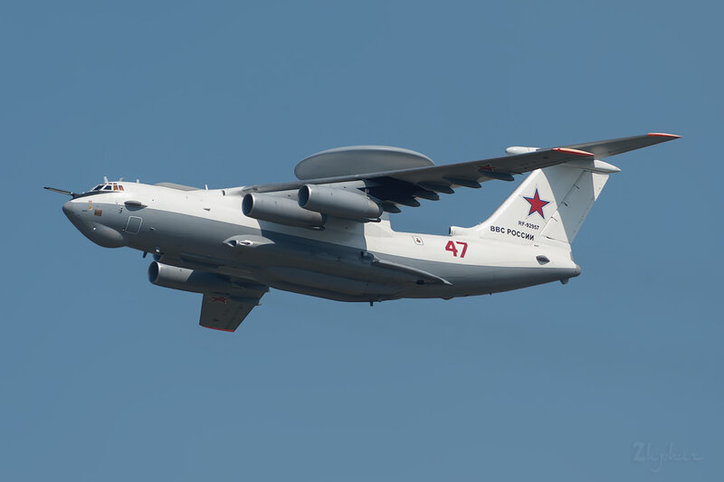 Бериев А-50 (RF-92957) DSC_3201