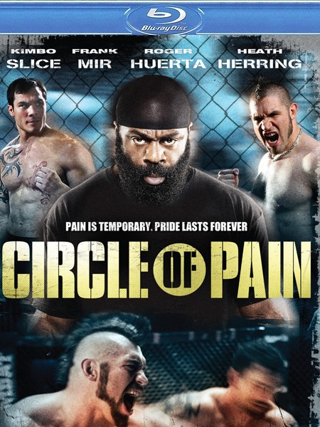 Круг боли / Circle of Pain (2010) BDrip 720p + HDRip