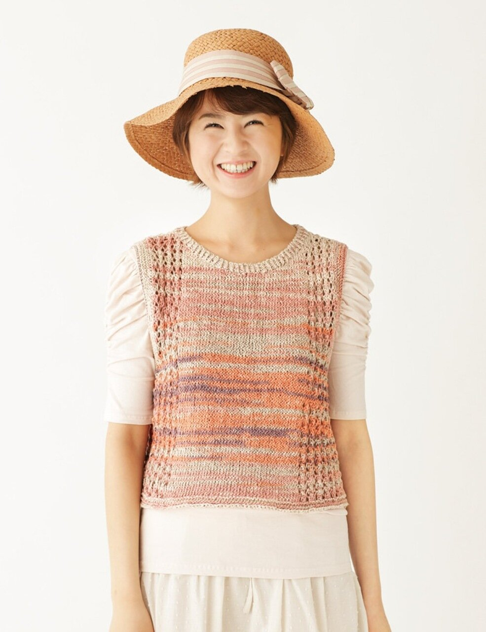 Knit Anger №3 2012 Summer