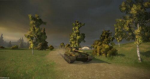 СУ-100М-1