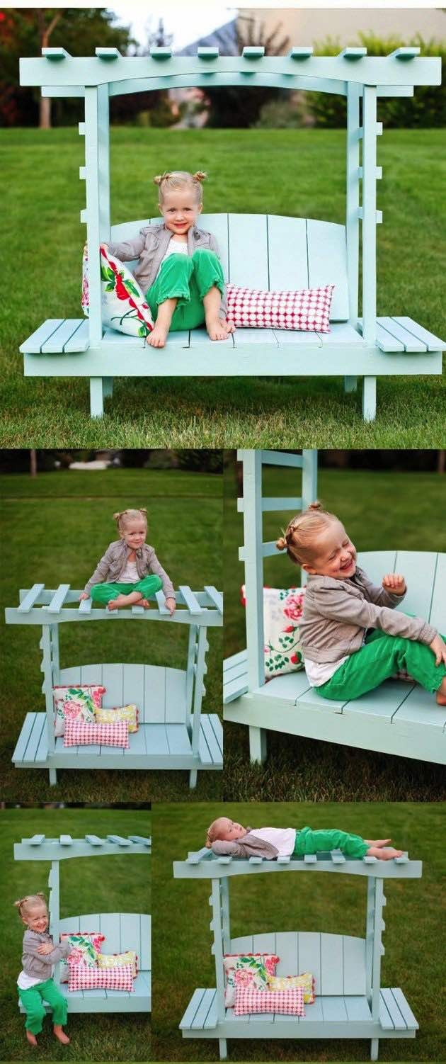 The Best DIY Wood amp Pallet Ideas  Fun Food For Kids