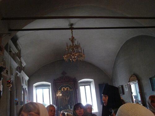 Церковь Покрова Пресвятой Богородицы в с. Покрвсокое (Юдановка)